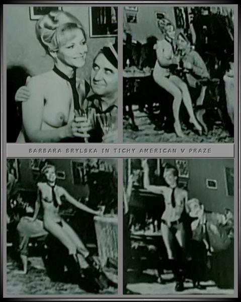 Барбара брыльска голая фото видео