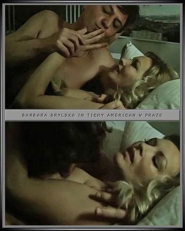 восьмом брыльска в эротических сценах кроме
